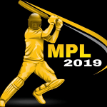 Mumbai Premier League 2019-logo