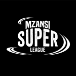 Mzansi Super League 2019-logo
